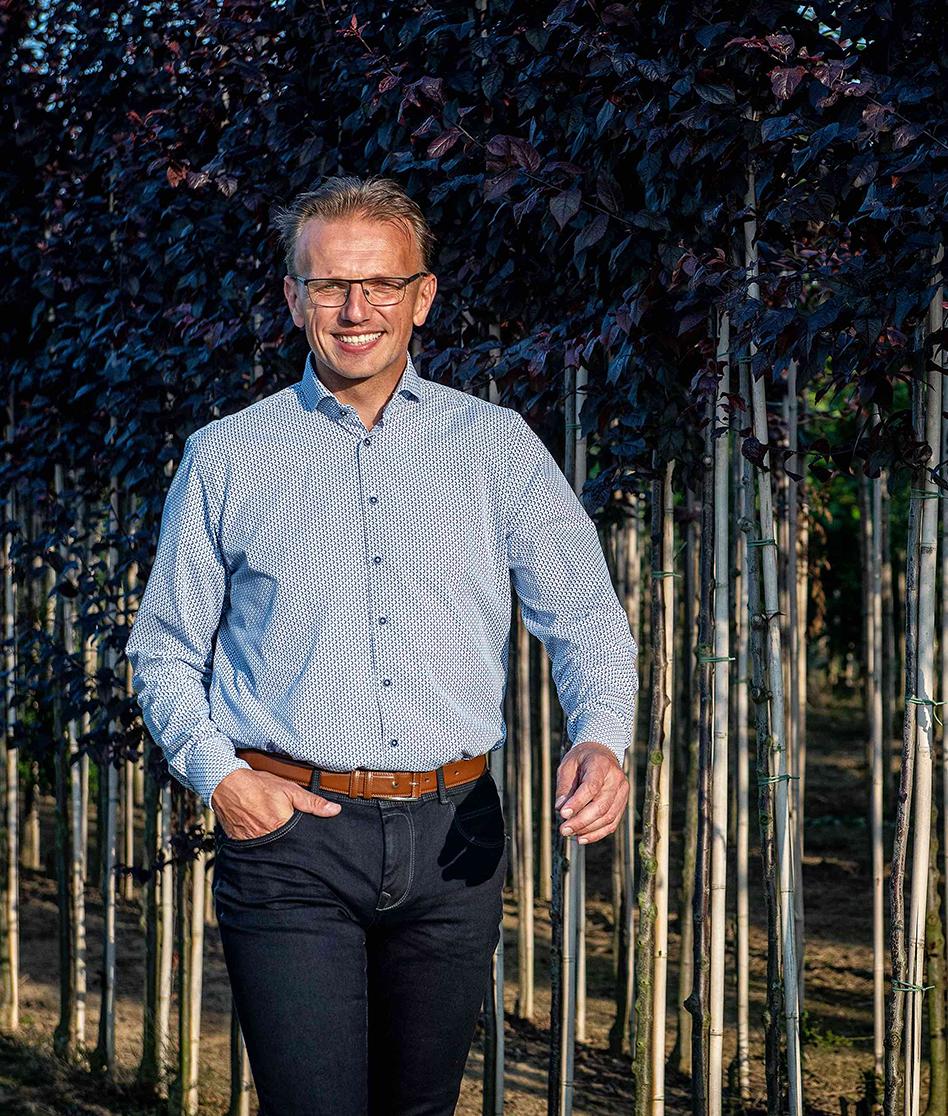Henk Schelling Bedrijfsadviseur